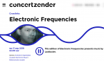 electronic frequencies lackluster
